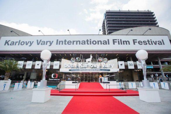 Международный кинофестиваль в Карловых Варах перенесли на следующий год