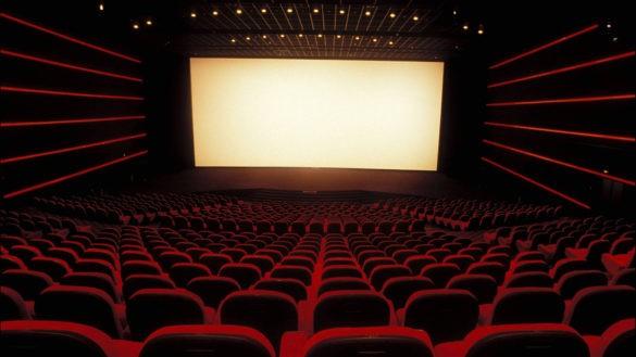 Кинотеатры в Москве могут открыться для зрителя с 1 августа