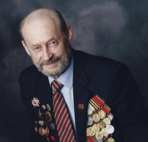 Ушел из жизни оператор, режиссер неигрового кино Александр Ульянов