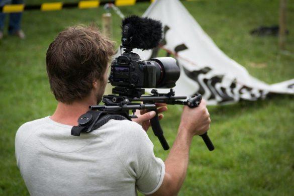 Замминистра культуры РФ обсудит в Перми развитие киноиндустрии
