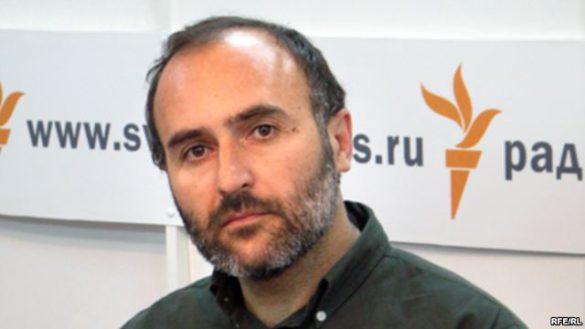 Поздравляем с 60-летием российского кинорежиссёра и сценариста Балая́на Вале́рия Вазге́новича