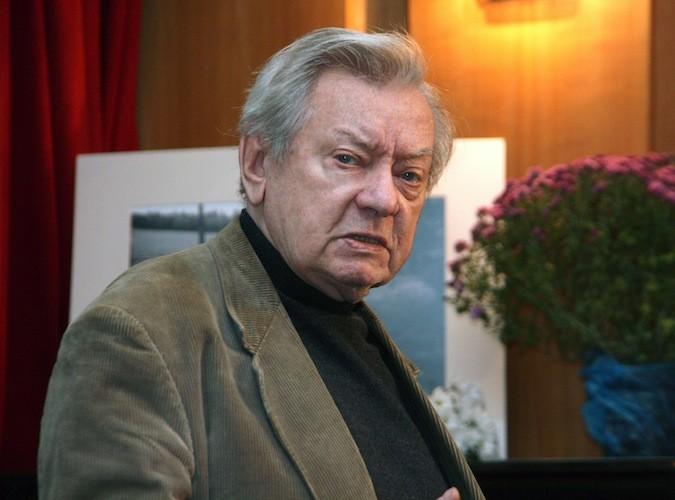 Ассоциация документального кино поздравляет Виктора Петровича Лисаковича с Днем рождения!