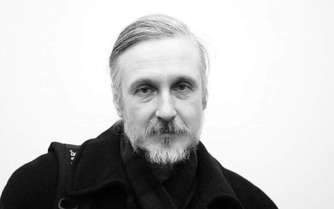 Вчера ушёл из жизни режиссер Дмитрий Таланкин