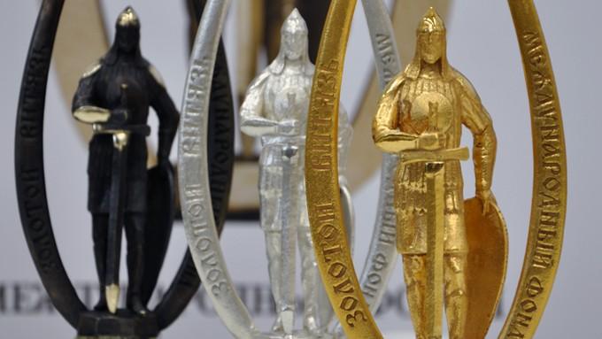 ХXX Международный Кинофорум «Золотой Витязь» объявляет о начале приёма заявок