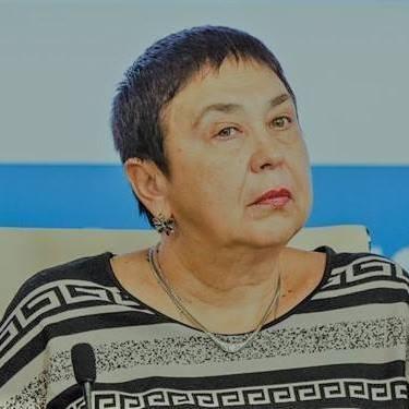Ассоциация документального кино поздравляет С днём рождения Елену Куценко