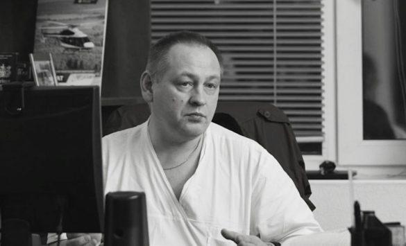 Фильм режиссера Галины Леонтьевой «Искусственное дыхание» покажут в рамках Московского Кинофестиваля