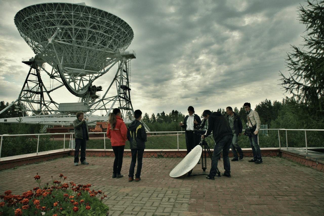 Ассоциация документального кино СК РФ в газете «СК-НОВОСТИ» №10 (396) 26 октября 2020