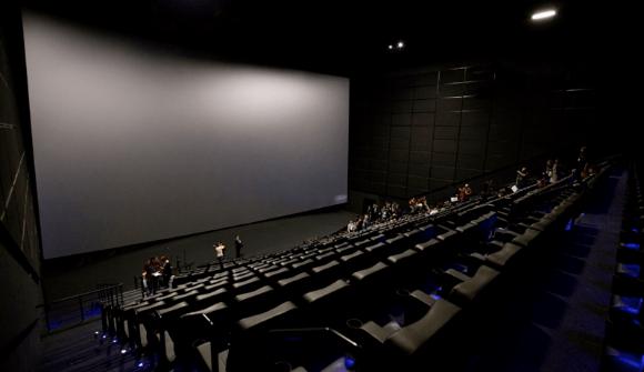 Правительство выделит киноиндустрии средства из резервного фонда