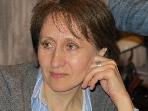 Режиссер-документалист Галина Леонтьева включена в состав Общественного совета при Федеральном архивном агентстве России