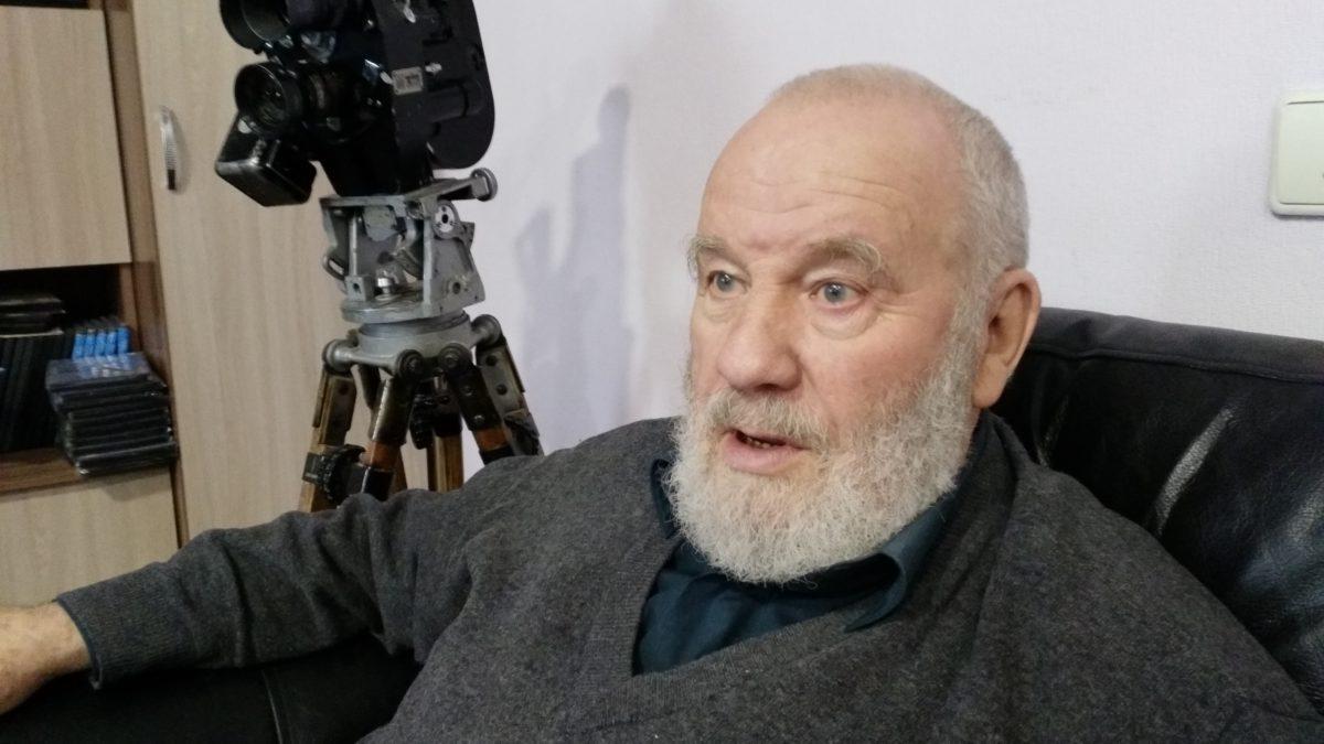 Ушел из жизни сценарист, драматург Юрий Анатольевич Мирошниченко