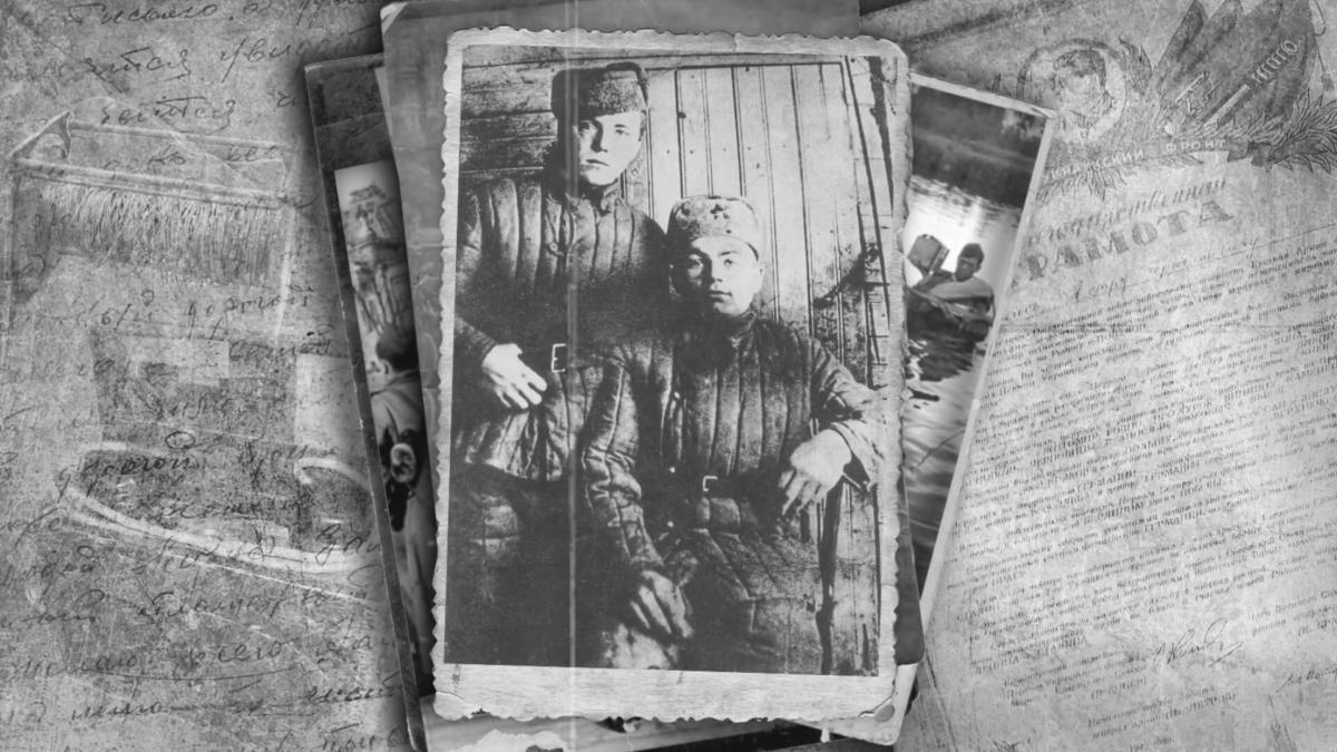 Фильм из Барнаула «Побратимы» получил приз IV Международном Русском кинофестивале