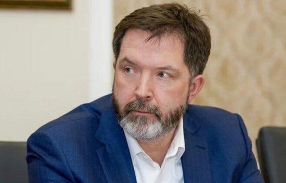 Максим Ксензов покидает пост замминистра