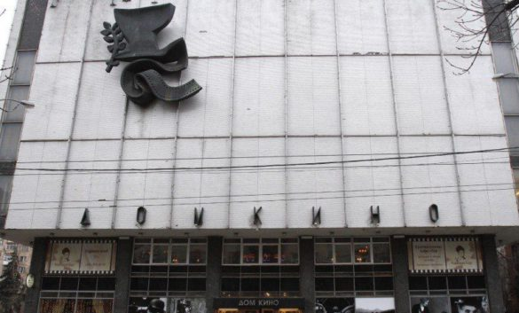 11 февраля в 19.00 в Малом зале Дома кино Ассоциация документального кино проводит премьерный показ документальных фильмов «Катя и Стефаниф.Поротрет в интерьере» и «Тени твоего детства» (режиссер Михаил Горобчук)