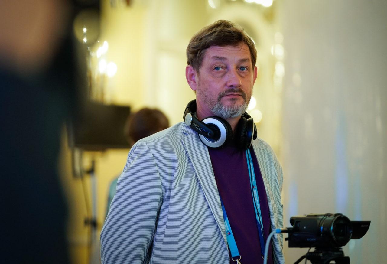 15 апреля  в 19.00 в Белом Ассоциация документального кино проводит творческий вечер кинорежиссера Александра Куприна