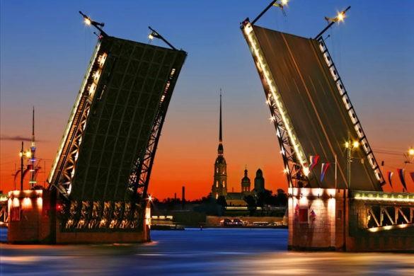 Санкт-Петербург выделит 100 млн рублей на поддержку кинематографа