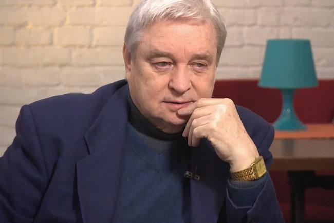 Ушел из жизни кинорежиссер Александр Стефанович