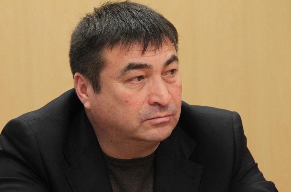 Скоропостижно ушел из жизни режиссер документального кино  Азамат Хужахметов